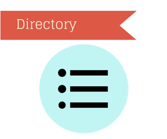 Directory Icon